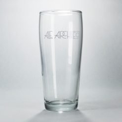 Ale Architect Logo Betcher Glass